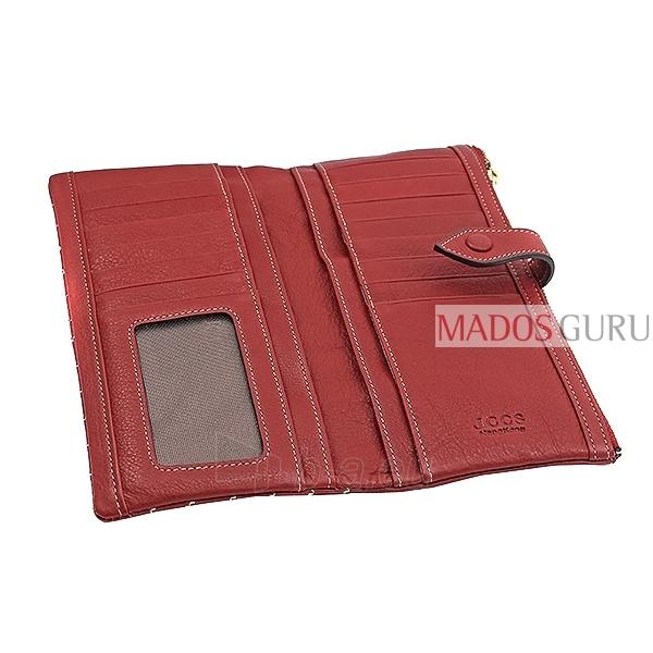 Moteriška JCCS piniginė MPN1278 Paveikslėlis 3 iš 4 30066601462