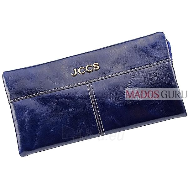 Moteriška JCCS piniginė MPN1280 Paveikslėlis 1 iš 5 30066601492