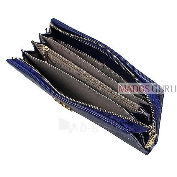 Moteriška JCCS piniginė MPN1280 Paveikslėlis 2 iš 5 30066601492