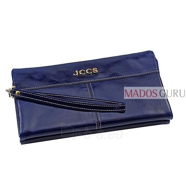 Moteriška JCCS piniginė MPN1280 Paveikslėlis 5 iš 5 30066601492