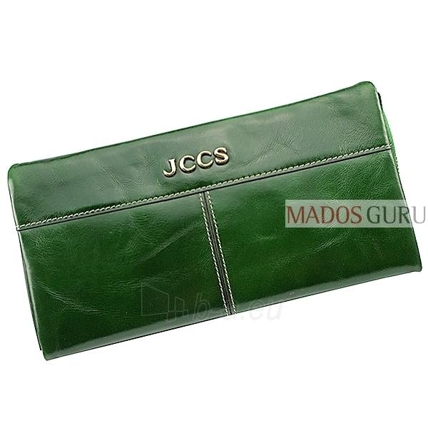 Moteriška JCCS piniginė MPN1281 Paveikslėlis 1 iš 4 30066601472