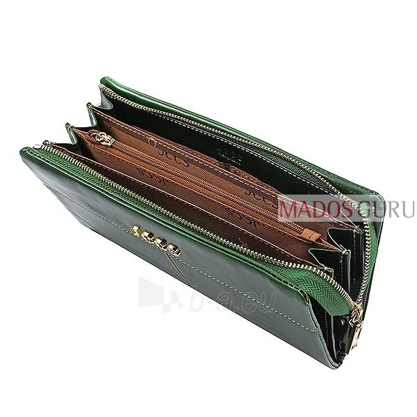 Moteriška JCCS piniginė MPN1281 Paveikslėlis 2 iš 4 30066601472