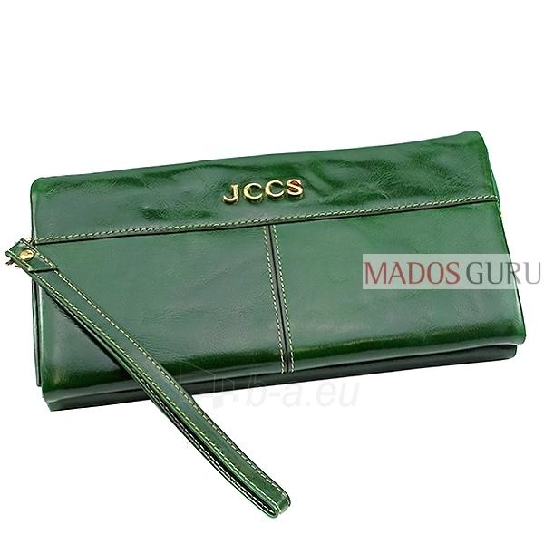 Moteriška JCCS piniginė MPN1281 Paveikslėlis 4 iš 4 30066601472