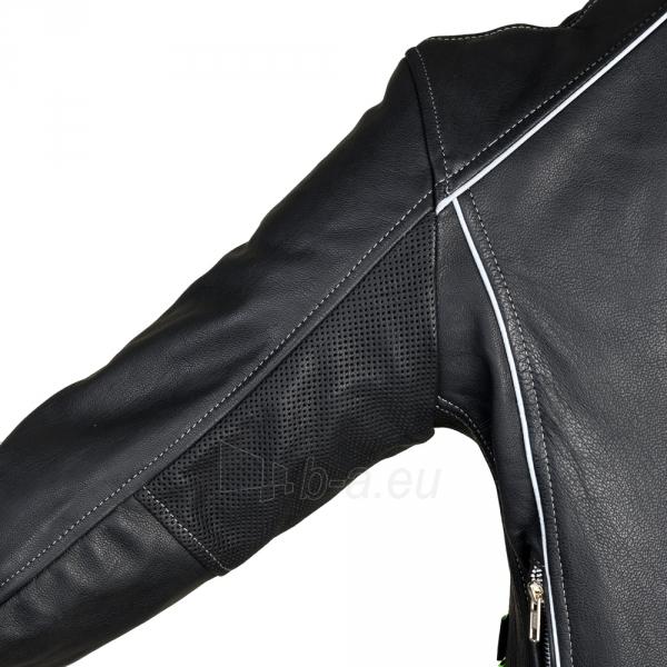 Moteriška moto striukė Jacket W-TEC Hagora Paveikslėlis 3 iš 8 310820218018
