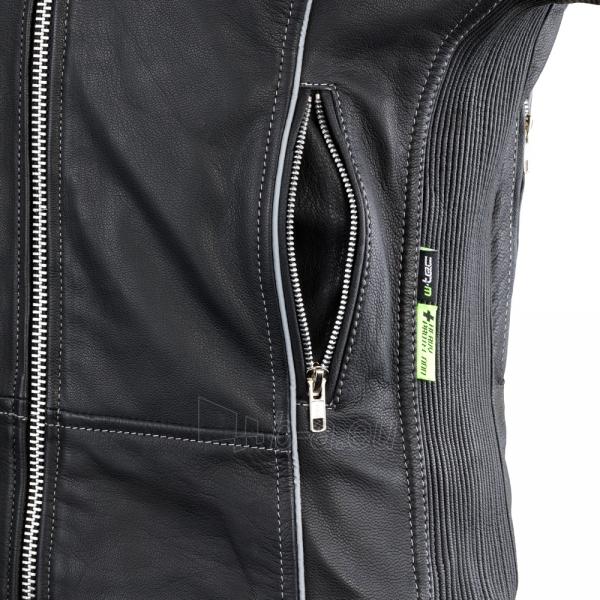 Moteriška moto striukė Jacket W-TEC Hagora Paveikslėlis 4 iš 8 310820218018