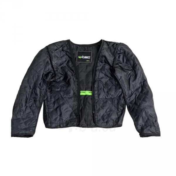 Moteriška moto striukė Jacket W-TEC Hagora Paveikslėlis 6 iš 8 310820218018