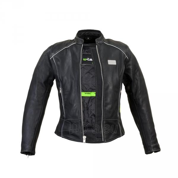 Moteriška moto striukė Jacket W-TEC Hagora Paveikslėlis 8 iš 8 310820218018