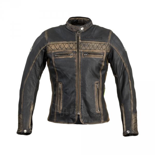 Moteriška moto striukė Jacket W-TEC Kusniqua Paveikslėlis 1 iš 9 310820218019