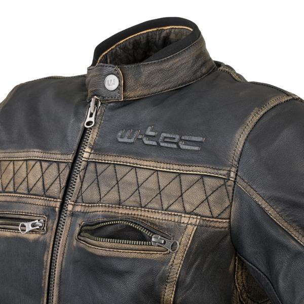 Moteriška moto striukė Jacket W-TEC Kusniqua Paveikslėlis 5 iš 9 310820218019