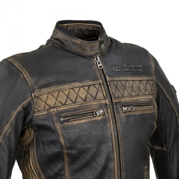 Moteriška moto striukė Jacket W-TEC Kusniqua Paveikslėlis 6 iš 9 310820218019
