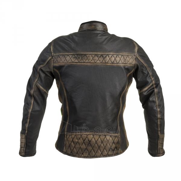 Moteriška moto striukė Jacket W-TEC Kusniqua Paveikslėlis 8 iš 9 310820218019