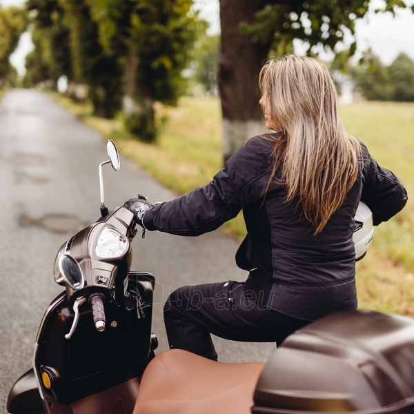 Moteriška motociklininko striukė W-TEC NF-2785 Paveikslėlis 8 iš 9 310820083835