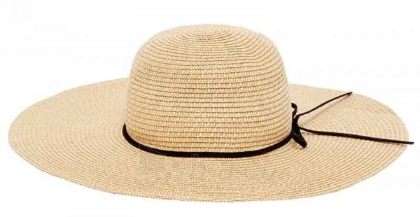 Moteriška skrybėlė VERO MODA VMVENES Oatmeal Paveikslėlis 1 iš 4 310820210519