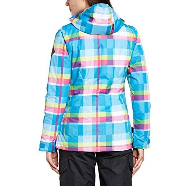 Moteriška slidinėjimo striukė Dare 2b Embellish Methyl Blue Paveikslėlis 2 iš 2 310820063841