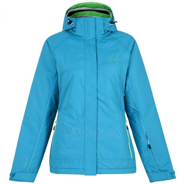 Moteriška slidinėjimo striukė Dare 2b Energize Frehwater Blue Paveikslėlis 1 iš 1 310820063844