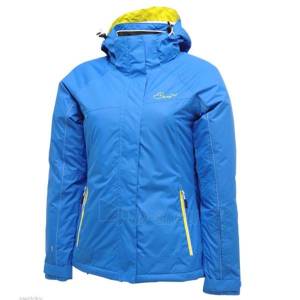 Moteriška slidinėjimo striukė Dare 2b Flair Methyl Blue Paveikslėlis 1 iš 1 310820063852