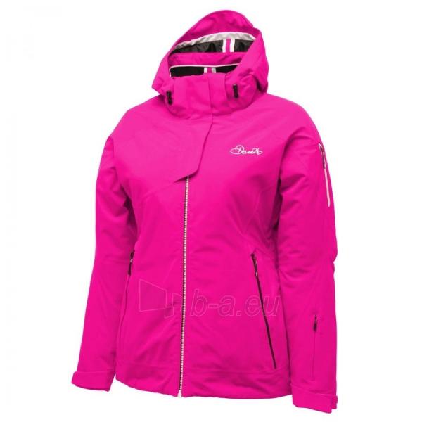 Moteriška slidinėjimo striukė Dare 2b Invigorate Electric Pink Paveikslėlis 1 iš 2 310820063867