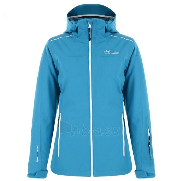 Moteriška slidinėjimo striukė Dare 2b Work Up Mosaic Blue Paveikslėlis 1 iš 2 310820063850