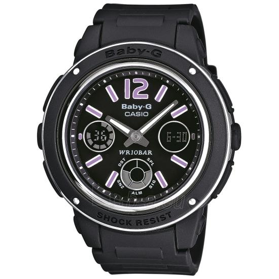 Moteriškas Casio laikrodis BGA-150-1BER Paveikslėlis 1 iš 2 30069504966