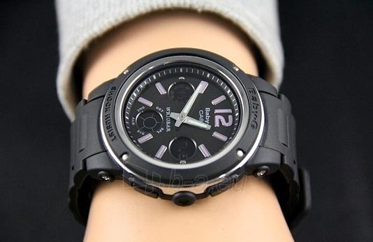 Moteriškas Casio laikrodis BGA-150-1BER Paveikslėlis 2 iš 2 30069504966