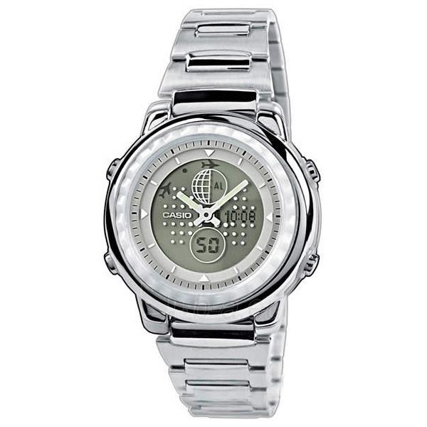 Moteriškas Casio laikrodis LAW-24D-7A Paveikslėlis 1 iš 1 30069505141