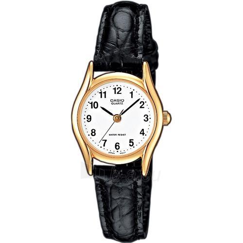 Moteriškas Casio laikrodis LTP1154PQ-7B Paveikslėlis 1 iš 1 30069500981