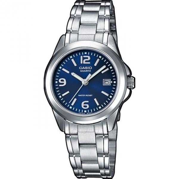 Moteriškas Casio laikrodis LTP1259PD-2AEF Paveikslėlis 1 iš 1 310820003080