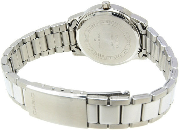 Moteriškas Casio watches LTP1303PD-7B Paveikslėlis 2 iš 2 30069508426