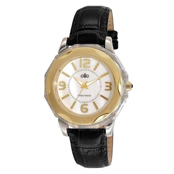 Moteriškas Elite laikrodis E52972-101 Paveikslėlis 1 iš 1 30069501879