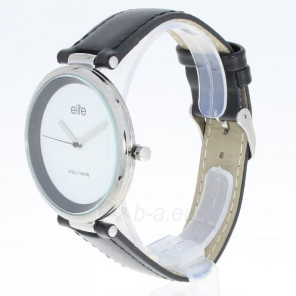 Moteriškas Elite laikrodis E53452-204 Paveikslėlis 3 iš 8 30069501900
