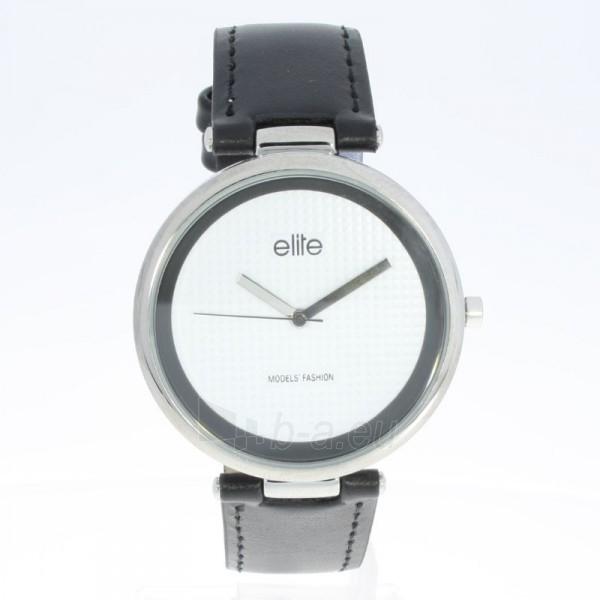 Moteriškas Elite laikrodis E53452-204 Paveikslėlis 8 iš 8 30069501900