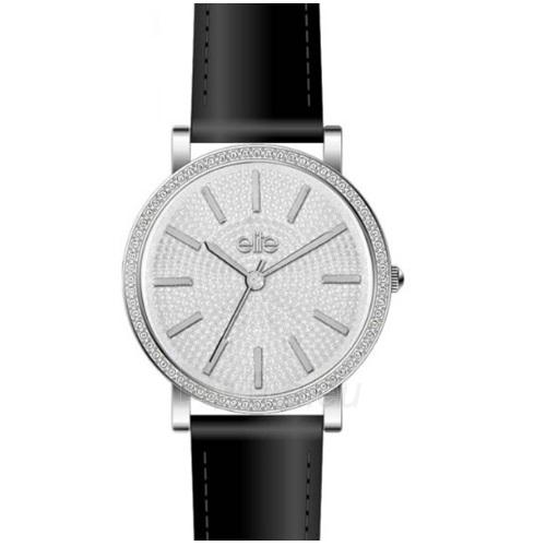 Moteriškas Elite laikrodis E53702-204 Paveikslėlis 1 iš 9 30069501903