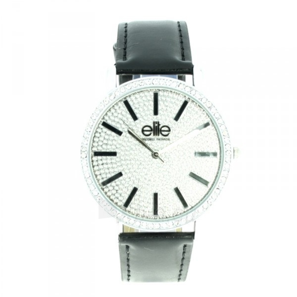 Moteriškas Elite laikrodis E53702-204 Paveikslėlis 9 iš 9 30069501903
