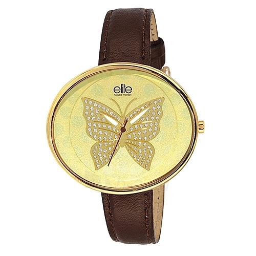 Moteriškas Elite laikrodis E53832-105 Paveikslėlis 1 iš 1 30069504909