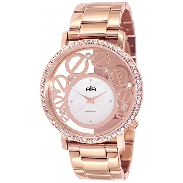 Women's watch Elite E53954G-801 Paveikslėlis 1 iš 1 30069501885