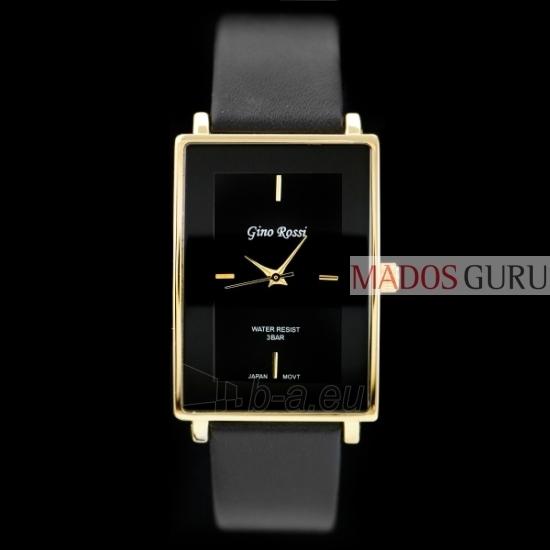 Moteriškas Gino Rossi laikrodis GR6906JG Paveikslėlis 1 iš 1 30069501009