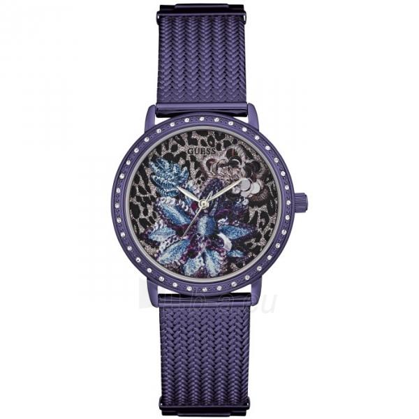 GUESS pulkstenis W0822L4 Paveikslėlis 1 iš 1 310820024916