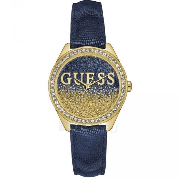 Moteriškas GUESS watches W0823L5 Paveikslėlis 1 iš 2 310820085611
