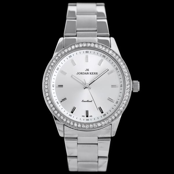 Moteriškas Jordan Kerr laikrodis JK15629 Paveikslėlis 1 iš 5 310820045651