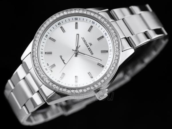 Moteriškas Jordan Kerr laikrodis JK15629 Paveikslėlis 2 iš 5 310820045651
