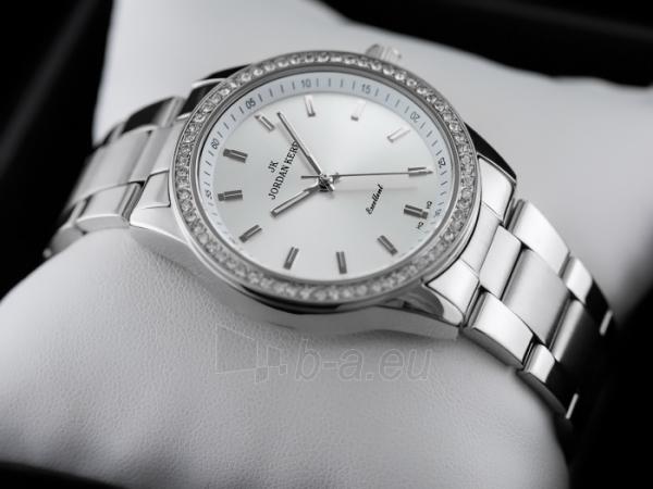 Moteriškas Jordan Kerr laikrodis JK15629 Paveikslėlis 4 iš 5 310820045651