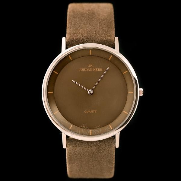 Moteriškas Jordan Kerr laikrodis JK16151R Paveikslėlis 1 iš 6 310820045652