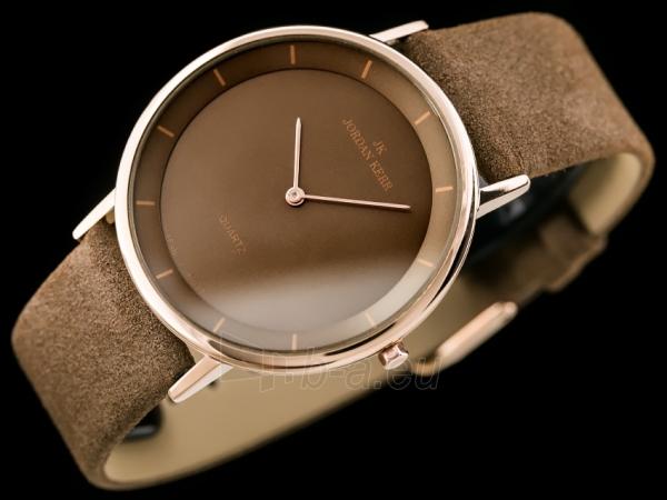Moteriškas Jordan Kerr laikrodis JK16151R Paveikslėlis 2 iš 6 310820045652