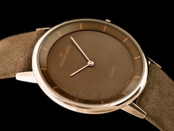 Moteriškas Jordan Kerr laikrodis JK16151R Paveikslėlis 3 iš 6 310820045652