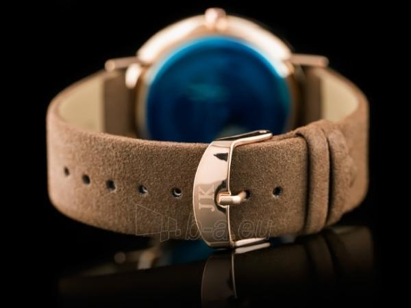 Moteriškas Jordan Kerr laikrodis JK16151R Paveikslėlis 4 iš 6 310820045652