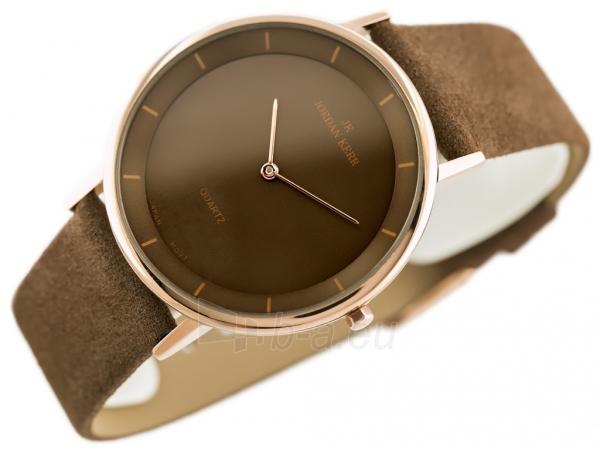 Moteriškas Jordan Kerr laikrodis JK16151R Paveikslėlis 6 iš 6 310820045652