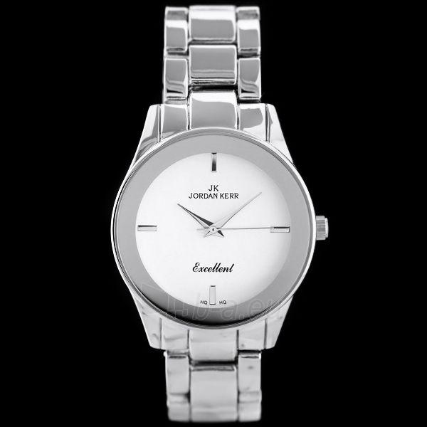 Moteriškas Jordan Kerr laikrodis JK16263S Paveikslėlis 1 iš 6 310820086729