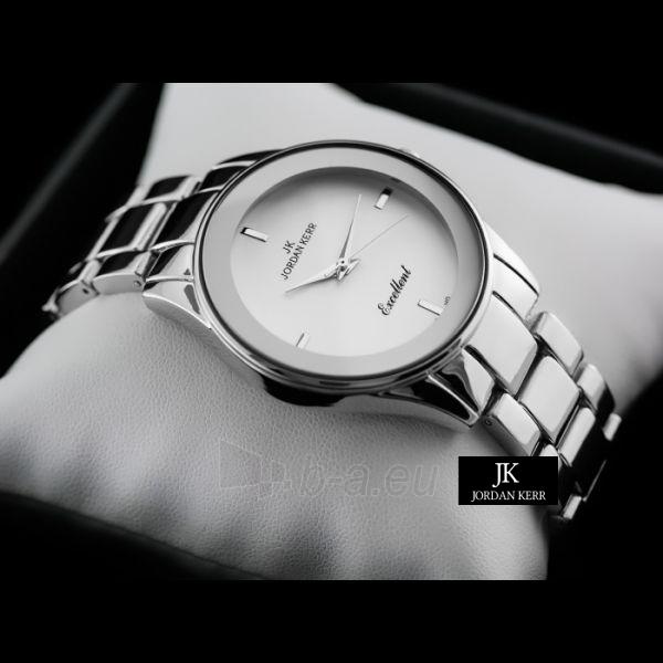 Moteriškas Jordan Kerr laikrodis JK16263S Paveikslėlis 6 iš 6 310820086729