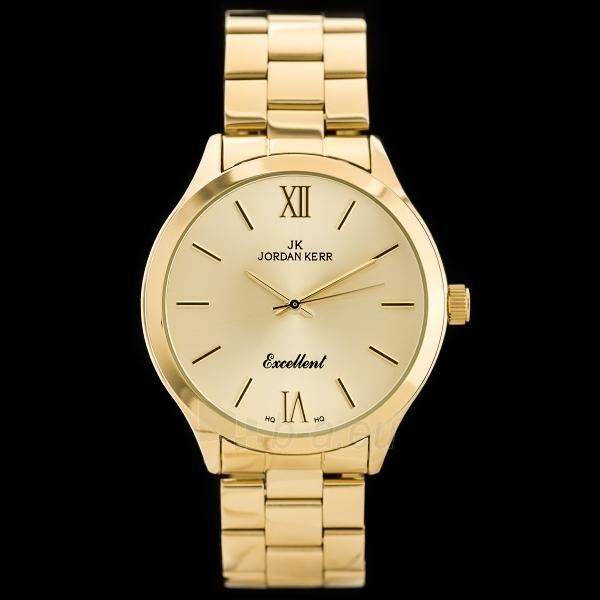 Moteriškas Jordan Kerr laikrodis JK16306A Paveikslėlis 1 iš 6 310820045642