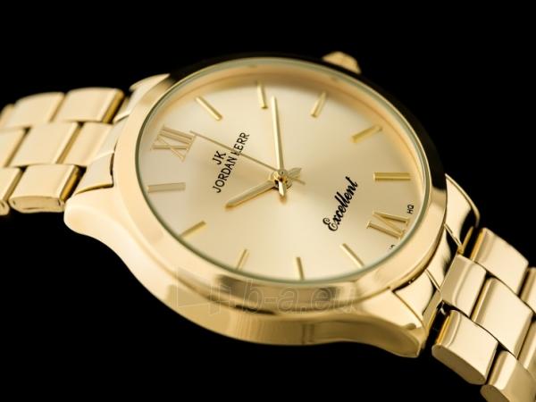 Moteriškas Jordan Kerr laikrodis JK16306A Paveikslėlis 3 iš 6 310820045642